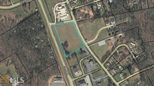 0 Chandler St, Hartwell, GA 30643 (MLS #8678607) :: The Heyl Group at Keller Williams