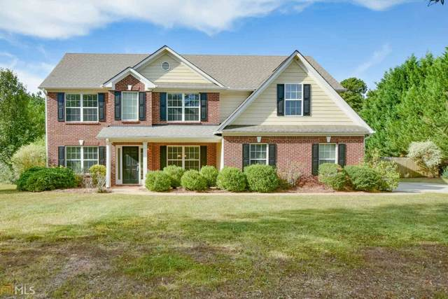 204 Poplar Ridge Dr, Monroe, GA 30655 (MLS #8678615) :: Bonds Realty Group Keller Williams Realty - Atlanta Partners
