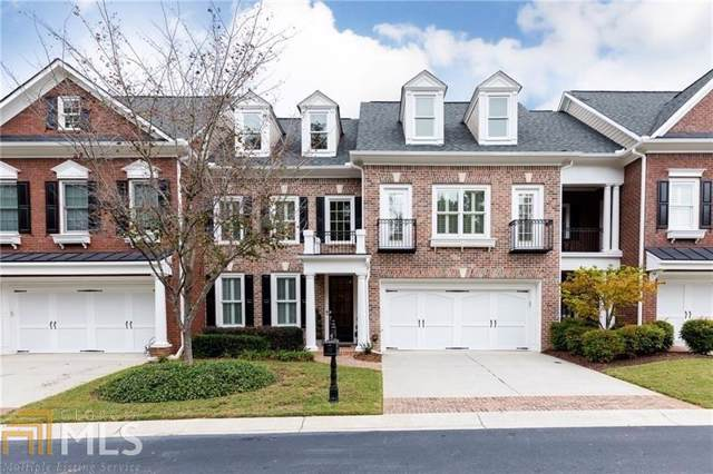 2453 Claystone Ln, Alpharetta, GA 30009 (MLS #8678627) :: Bonds Realty Group Keller Williams Realty - Atlanta Partners