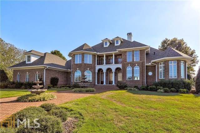 5680 S Black Rd, Clermont, GA 30527 (MLS #8678673) :: The Heyl Group at Keller Williams