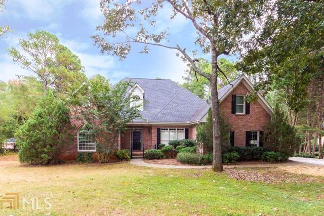 2734 Harvest Dr, Conyers, GA 30013 (MLS #8678698) :: The Heyl Group at Keller Williams
