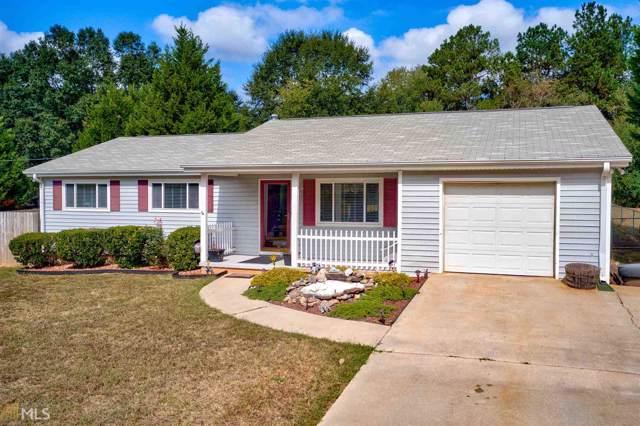 1964 Anchor Way, Buford, GA 30518 (MLS #8678724) :: Bonds Realty Group Keller Williams Realty - Atlanta Partners