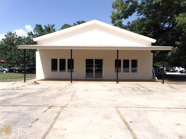 817 Oak St, Eatonton, GA 31024 (MLS #8678728) :: Rettro Group