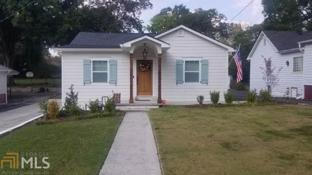 86 Moon St, Marietta, GA 30064 (MLS #8678774) :: Team Cozart