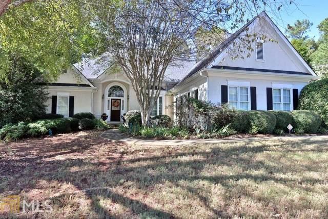 760 Bentgrass Ct, Dacula, GA 30019 (MLS #8678776) :: Bonds Realty Group Keller Williams Realty - Atlanta Partners