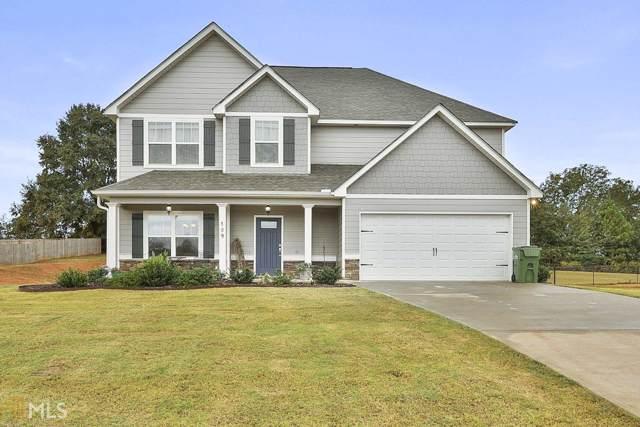 109 Waterwood Bend, Hogansville, GA 30230 (MLS #8678778) :: The Heyl Group at Keller Williams