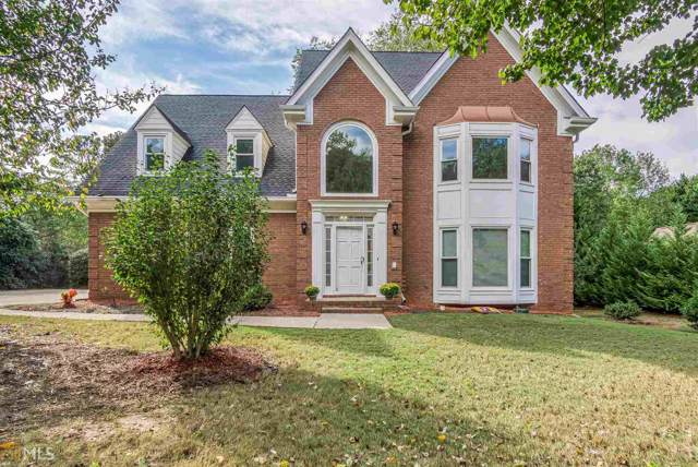 5390 Bannergate Dr, Johns Creek, GA 30022 (MLS #8678794) :: Maximum One Greater Atlanta Realtors