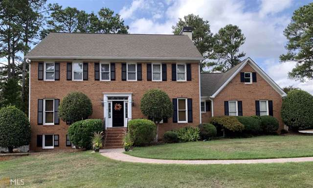730 Shaw Rd, Sharpsburg, GA 30277 (MLS #8678799) :: Bonds Realty Group Keller Williams Realty - Atlanta Partners