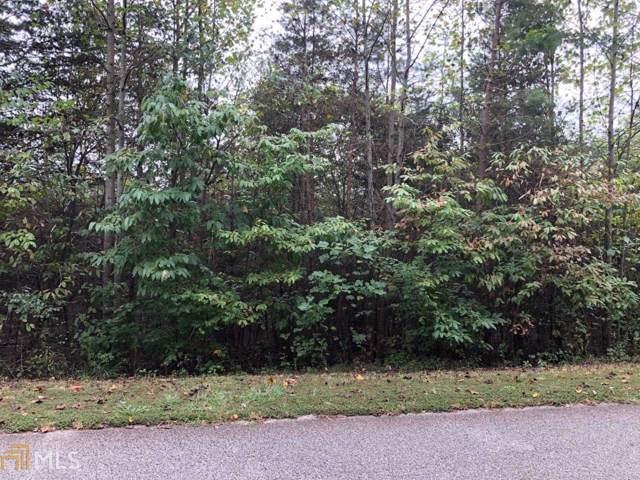 39 Still Rd, Clarkesville, GA 30523 (MLS #8678820) :: The Heyl Group at Keller Williams