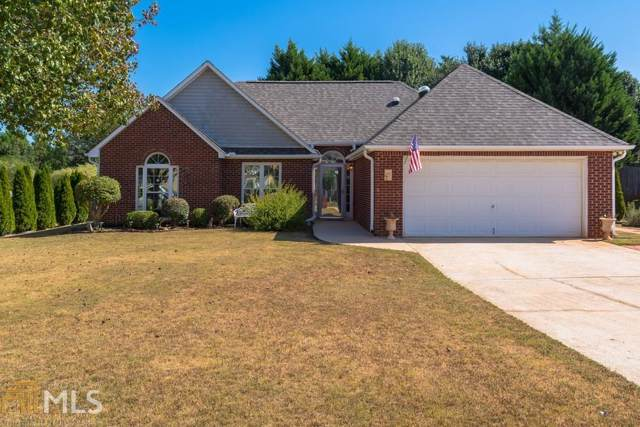 2137 Kellington Dr, Mcdonough, GA 30253 (MLS #8678828) :: RE/MAX Eagle Creek Realty