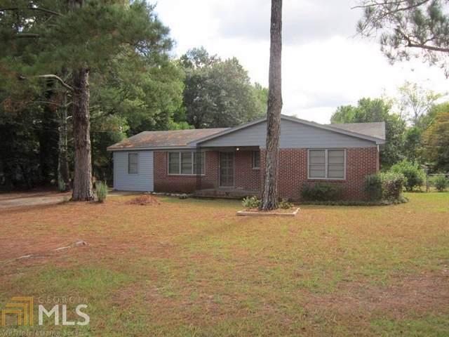 4141 Irwinton Rd, Macon, GA 31217 (MLS #8678852) :: RE/MAX Eagle Creek Realty