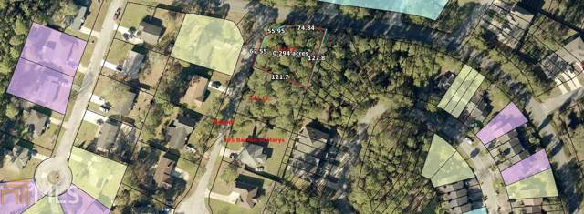 0 Bay Run #12, St Marys, GA 31558 (MLS #8678868) :: The Heyl Group at Keller Williams