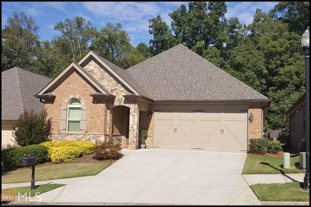 4506 Magnolia Club Cir, Sugar Hill, GA 30518 (MLS #8678876) :: Bonds Realty Group Keller Williams Realty - Atlanta Partners