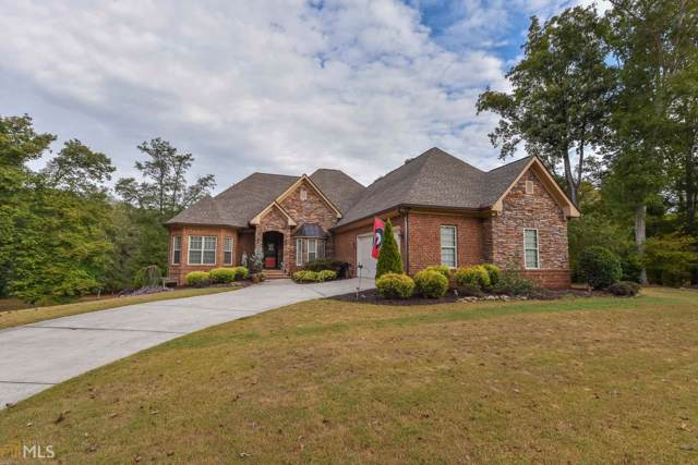 247 Hudson River Dr, Commerce, GA 30530 (MLS #8678881) :: The Heyl Group at Keller Williams