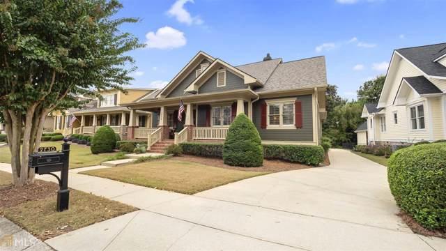 2730 Muskogee Ln, Braselton, GA 30517 (MLS #8678900) :: Bonds Realty Group Keller Williams Realty - Atlanta Partners