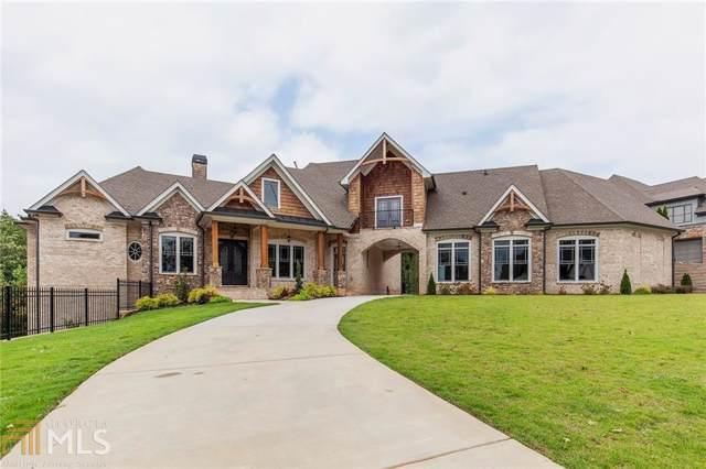 2344 Northern Oak Dr, Braselton, GA 30517 (MLS #8678917) :: Bonds Realty Group Keller Williams Realty - Atlanta Partners