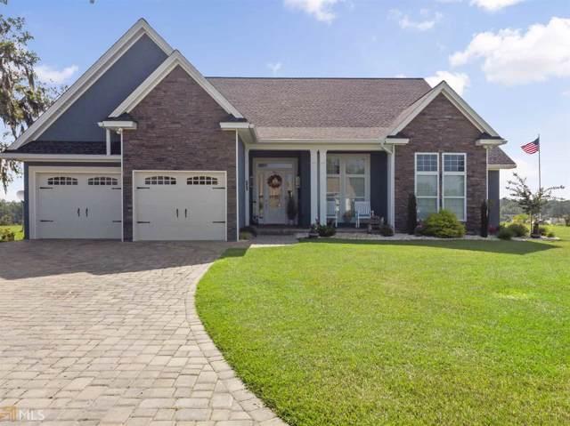 480 Boardwalk Ave, Jesup, GA 31545 (MLS #8678920) :: Bonds Realty Group Keller Williams Realty - Atlanta Partners