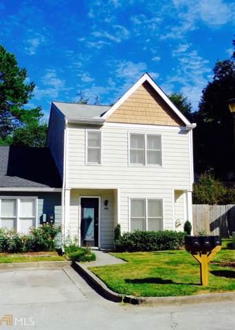 1838 NE S Garden Ct, Brookhaven, GA 30319 (MLS #8678955) :: RE/MAX Eagle Creek Realty