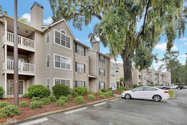 12300 Apache Ave #1113, Savannah, GA 31419 (MLS #8678957) :: RE/MAX Eagle Creek Realty