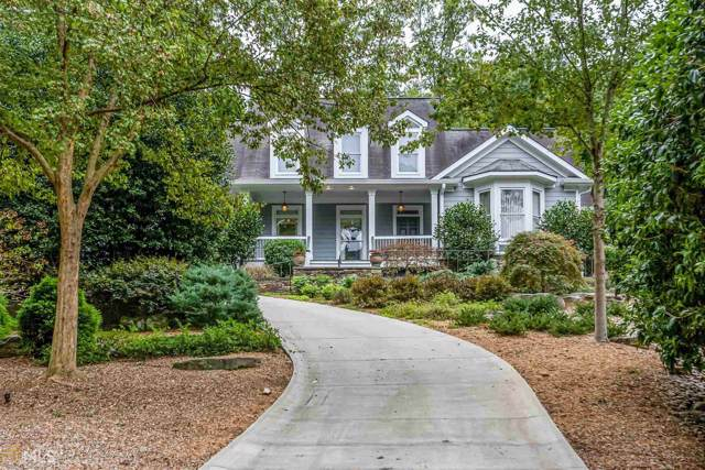 4410 Ashwoody Trl, Brookhaven, GA 30319 (MLS #8678961) :: Bonds Realty Group Keller Williams Realty - Atlanta Partners