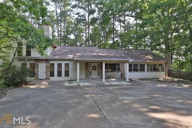 3310 Dogwood Ln, Acworth, GA 30101 (MLS #8678962) :: Buffington Real Estate Group