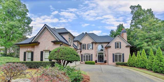 7080 Laurel Oak, Suwanee, GA 30024 (MLS #8678974) :: Bonds Realty Group Keller Williams Realty - Atlanta Partners