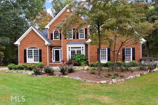 13 Betsy Locke Point, Cartersville, GA 30120 (MLS #8679000) :: Maximum One Greater Atlanta Realtors