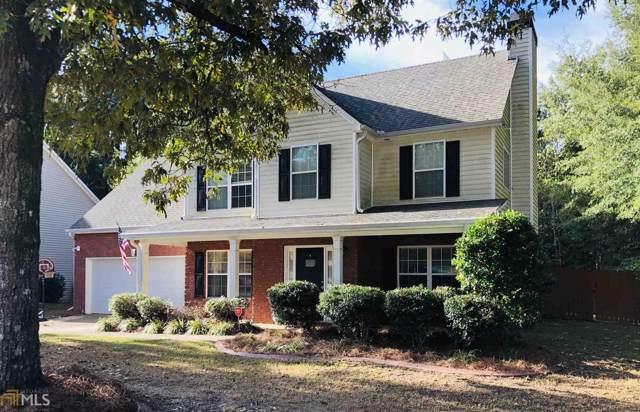 6024 Cole Lane, Loganville, GA 30052 (MLS #8679016) :: Bonds Realty Group Keller Williams Realty - Atlanta Partners