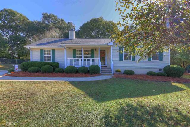 145 Meadow Dr, Royston, GA 30662 (MLS #8679018) :: Team Cozart