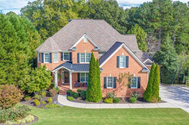 810 Mill Run Trl, Canton, GA 30114 (MLS #8679062) :: Bonds Realty Group Keller Williams Realty - Atlanta Partners