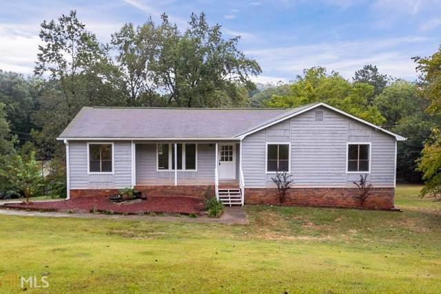 306 Old Farm Rd, Woodstock, GA 30188 (MLS #8679072) :: The Realty Queen Team