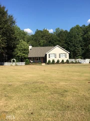 3360 Hill Forest Trl, Acworth, GA 30101 (MLS #8679078) :: Maximum One Greater Atlanta Realtors