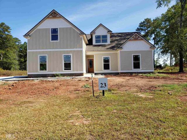 710 Riverside Estates #23, Lanett, AL 36863 (MLS #8679087) :: Bonds Realty Group Keller Williams Realty - Atlanta Partners