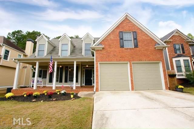 50 Yorkshire Ln, Villa Rica, GA 30180 (MLS #8679091) :: Buffington Real Estate Group