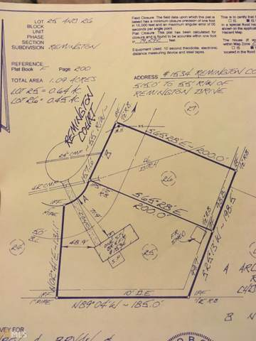 1534 SE Remington Ct #25, Conyers, GA 30094 (MLS #8679096) :: Bonds Realty Group Keller Williams Realty - Atlanta Partners