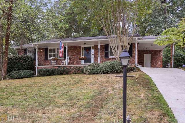 2972 Appling Cir, Atlanta, GA 30341 (MLS #8679104) :: Bonds Realty Group Keller Williams Realty - Atlanta Partners
