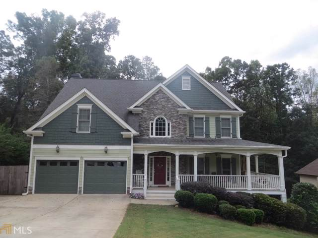 9045 Devonwood Ct, Gainesville, GA 30506 (MLS #8679140) :: The Heyl Group at Keller Williams