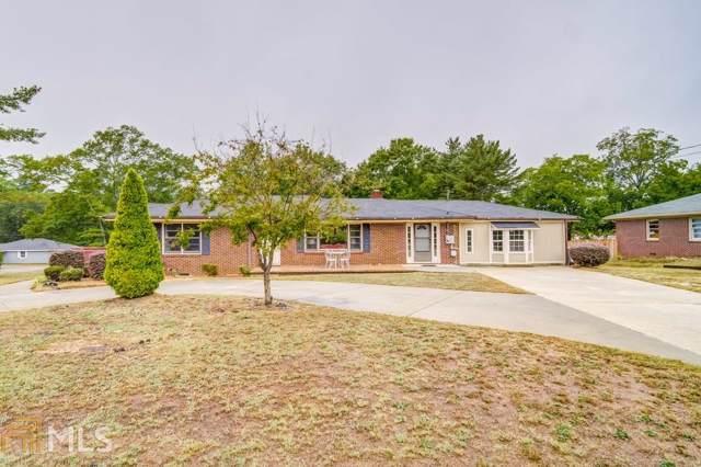 453 S Cherokee Road, Social Circle, GA 30025 (MLS #8679146) :: Bonds Realty Group Keller Williams Realty - Atlanta Partners