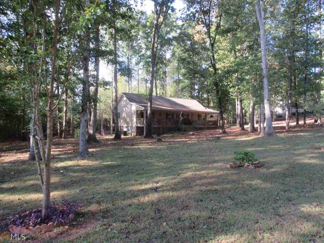 134 Browns Bridge Rd, Commerce, GA 30530 (MLS #8679147) :: The Heyl Group at Keller Williams