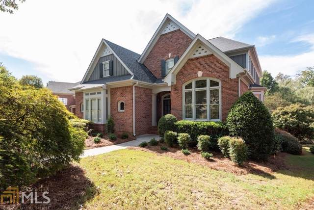 1005 Allen Lake Lane, Suwanee, GA 30024 (MLS #8679174) :: Bonds Realty Group Keller Williams Realty - Atlanta Partners