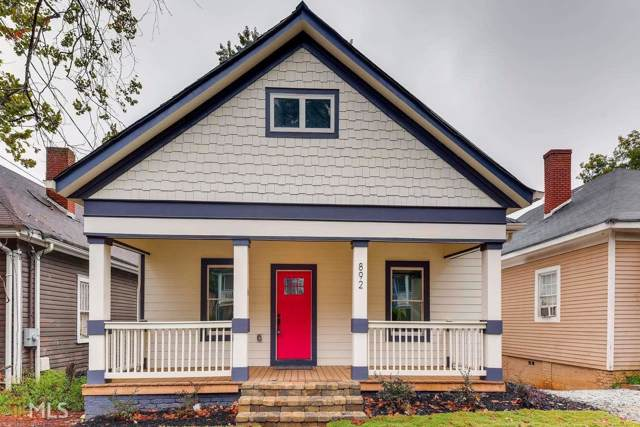 892 Oakhill Ave, Atlanta, GA 30310 (MLS #8679186) :: Athens Georgia Homes