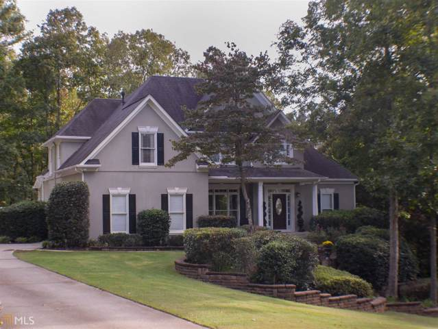 6495 Oak Valley Drive, Cumming, GA 30040 (MLS #8679192) :: Bonds Realty Group Keller Williams Realty - Atlanta Partners