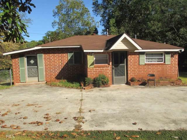 1155 Solomon St, Thomaston, GA 30286 (MLS #8679213) :: The Heyl Group at Keller Williams