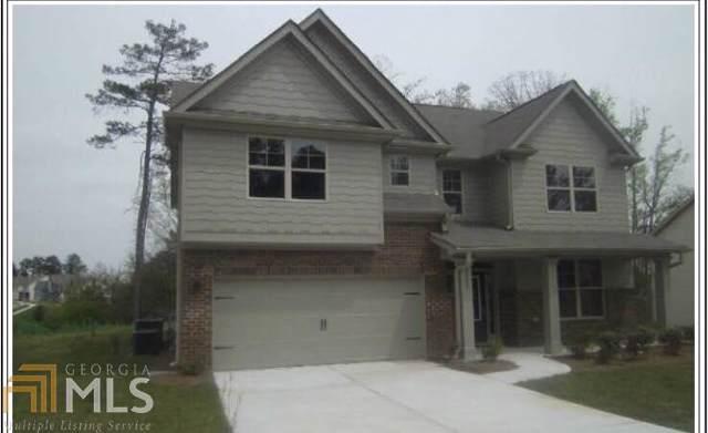 2323 Overlook Ave, Lithonia, GA 30058 (MLS #8679230) :: Regent Realty Company