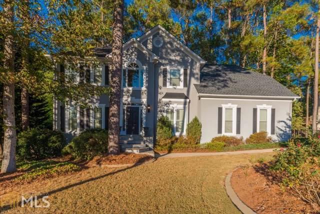 9401 Grace Lake Dr, Douglasville, GA 30135 (MLS #8679276) :: Maximum One Greater Atlanta Realtors