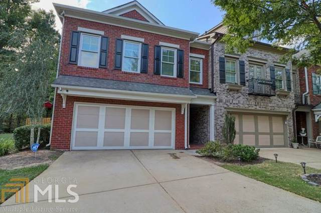 48 Star Spangled Ln, Peachtree City, GA 30269 (MLS #8679280) :: Keller Williams Realty Atlanta Partners