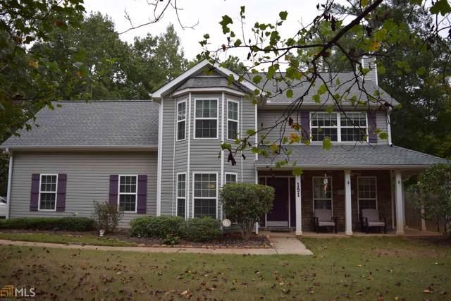 151 Hillbrook Chase, Newnan, GA 30263 (MLS #8679316) :: The Durham Team