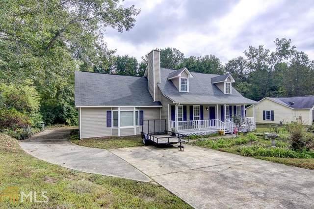 115 Pine Grove Cir, Newnan, GA 30263 (MLS #8679332) :: The Heyl Group at Keller Williams