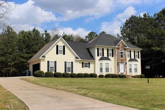 445 Millstone Cir, Athens, GA 30605 (MLS #8679343) :: The Durham Team