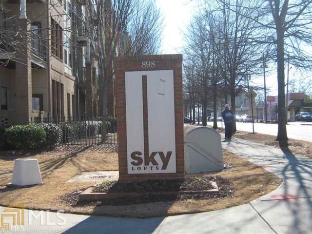 898 Oak #1327, Atlanta, GA 30310 (MLS #8679350) :: The Heyl Group at Keller Williams